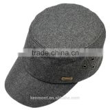 2015 wholesale custom blank military baseball hats factory price