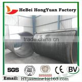 High Quality Manufactory Round Steel Pipe