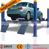 China supplier offer CE cheap small home car lift mini car lift