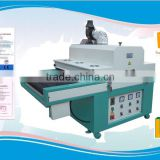 china products TM-600UVF uv coating machine price for plastic,paper ,pvc, machines for sale