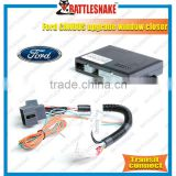 Ford TRANSIT CONNECT power window motor module with the function of one touch close and open window.