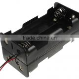 BH282 Battery holder ,battery holder ,8 C Battery Holder with Wire Leads,back to back battery holder