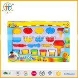 Wholesale creative toy factory educational games polymer clay color clay play dough toys