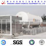 High Quality Liquid Ammonia Buffer Tank