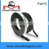 isotropic material self adhesive magnetic strip