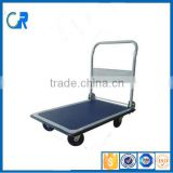 2015 hot selling products wholesale china import aluminum platform hand truck