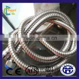 H-03 Smartlife stainless steel chromed double lock 8 years warranty shower hose                                                                         Quality Choice
