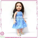 china market wholesale real skin baby doll 18 inch