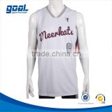 Best quality dri fit custom sublimated latest basketball jersey design                                                                         Quality Choice