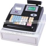 electronic cash register for restaurants or stores in the check out counter