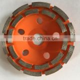 High Perferance China diamond grinding cup wheel for carbide