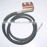 Easy installing Copper banded grounding cable kit series/ copper belt Cable grounding Kit