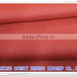 Modal rayon modal viscose blended fabric for luxury woman's dress