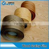 High perfomance wood film cellulose film at reasonable prices