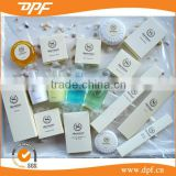Soap&Shampoo hotel amenities set with reasonable prices                                                                         Quality Choice