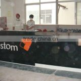Customized bar counter/acrylic bar counter/high-end counter top