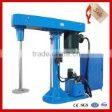 fluorescent road marking paint making machine