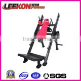 health diagnosis machine leg press machine