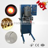 380V gold, silver, jewelry continuous casting machine