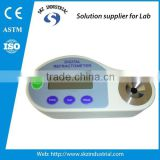serum protein urine specific gravity analyzer