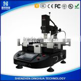 DH-5860 Constant temperature Original Quick brand used bga rework station, bga repair machine