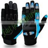 Comfort Motorcross Gloves Size: S,M,L,XL