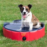 Lalawow Pet Swimming Pool Foldable Dog Bathing Tub Bathtub Dog Cats Washer