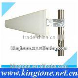 Long Range 4g lte Antennas Directional 2g 3g 4g 800-2700mhz Outdoor Log Periodic Antennas