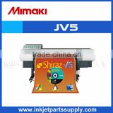 Mimaki JV5 digital textile printer sublimation textile printer