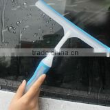 2016 Auto car glass window windshield water clean rubber scraper/manual wiper blade