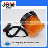 truck and trailer tail lights /led beacon light/ DC 12V/ LED source,/circle rotating lamp pattern