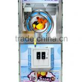 Gold Supplier Mini Crane Claw Machine for sale