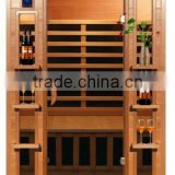 lose wieght home gymnastics equipment infrared sauna