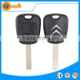 307 407 blade 433Mhz car remote key with electronic circuites for Citroen C1 C2 C3 C4 C5 C6