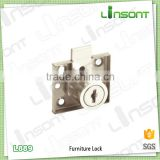 Top rated zinc alloy cupboard locks us general tool box locks space saving furniture hardware