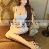 Real Girl Doll Sex 165CM Sexy Girl Sex Doll Toys for Man,Love Doll Silicone Sex Doll,Sexy Dolls for Men
