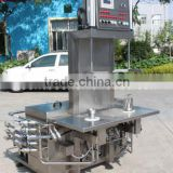 Beer barrel washing and filling machine can be customized
