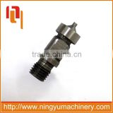 High Quality Stainless Steel spray gun mist nozzle