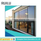 sound proof fixed window in hot sale with low price