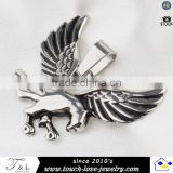 Cheap Stainless Steel Eagle Pendant Jewelry
