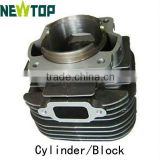 Cylinder single stove chainsaw cylinder kits (all kind of chainsaw parts can be provided)