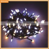 Chrismas festival LED Christmas light for decoration,/110V Voltage outdoor string lights/led decorative series lights