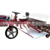 diesel paddy rice transplanting equipment