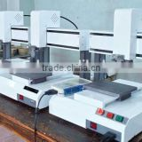 SGS factory audit single component desk top automatic UV glue dispenser . automatic epoxy resin glue dispening machine