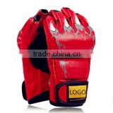 Hot sell Design personalized custom boxing gloves pakistan