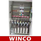Low Voltage Capacitor Bank for Power Factor Correction