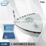 Face peeling diamond tip microdermabrasion machine