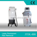 808nm vertical hair removal and skin renewing beauty equipment Image