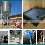 Environmental Control Poultry House/Shed/Coop Farm Machinery Equipment for Broiler Chickens