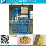 commercial Best price beef tendon noodles extruder